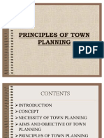 1TOWN PLANNING