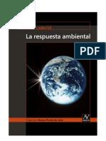 Indice e introduccion La Respuesta Ambiental