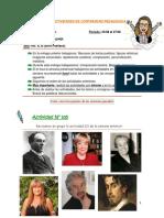 PLAN DE ACTIVIDADES DE CONTINUIDAD PEDAGÓGICA PdL 23 al 27 de agosto