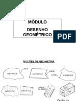 Matemática e Desenho Geométrico Slides