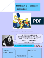 Vito Giamporcaro Presentazione