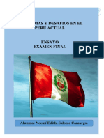APRA Y PARTIDO SOCIALISTA PERUANO.