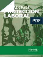 Fixagal Catalogo Proteccion Laboral