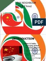 International Marketing Research , China Imr Ng