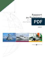 Rapport+Au+Parlement+Sur+Les+Exportations+d'Armement+de+La+France+2021