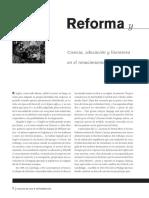 Martinez Enriquez - Reforma Y Triunfo Del Ingles
