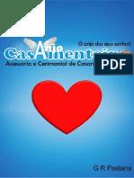 Celebrante de Casamento - PDF - Livros Digitais