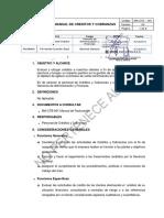 MANUAL DE CREDITOS Y COBRANZAS