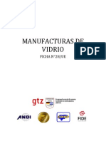 28-Manufacturas de vidrio