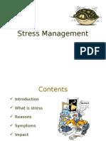Stress Management - ppt