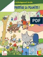 Mikalou-protège-la-planète