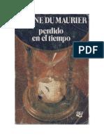 Du Maurier, Daphne - Perdido en El Tiempo