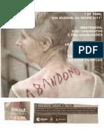(Idoso-Abandono) Farfar Joan's ad on abandonment
