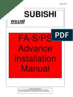 FA10S_Advance_Installation