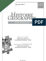 dossier histoire geo ce2