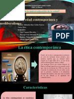 Doctrinas éticas (1)