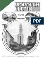 Interborough Bulletin June 1916