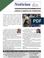 ISFD Notícias - Março de 2011