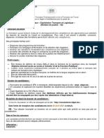RH 69 2021_Formateur Exploitation Transport et Logistique BAC +3