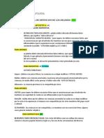 Informacion Para La Exposion Psicopatologia