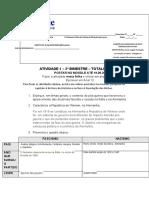 9º ATIV 1 - 2BI -TOTALITARISMO - ATÉ 19-06