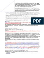 LA MADUREZ DE LA IGLESIA - TEMA 2 - Ps. Agustin V.D.