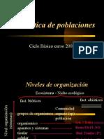 GENETICA DE POBLACIONES1