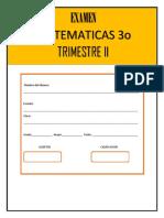 MATEMATICAS T2