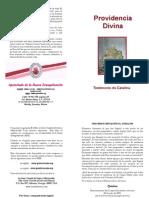 Providencia Divina - Katalina Rivas