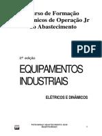 Equipamentos is Dinamicos e Eletrico PDF