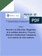 1, Módulo 1 Diplomado Gestión - Documento de Trabajo