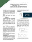 PAPER-Fuente con regulacion de voltaje (proyecto Redes I)