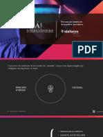 Processo Framework Jornadas