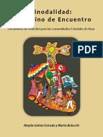 Folleto Sinodalidad - Final