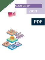 Módulo de Access 2010