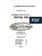 Royal Dairy Pvt Ltd.12345