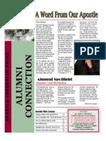 AFPMTI Newsletter