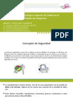 PROTECCIÓN Y SEGURIDAD_informatica