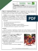Verbete -Lingua-Portuguesa-5o-Ano-