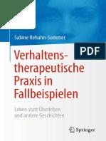 Sabine Rehahn-Sommer (auth.) - Verhaltenstherapeutische Praxis in Fallbeispielen_ Leben statt Überleben und andere Geschichten (2015, Springer-Verlag Berlin Heidelberg) - libgen.lc