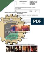 EVALUACION DE RECUPERACION DE LENGUAJE (2) PATRICIA