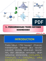 3. Perkembangan Teori Senyawa Koordinasi new