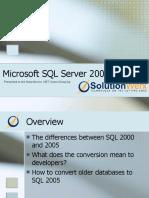 23265342-SQL-SERVER-2005-Presentation