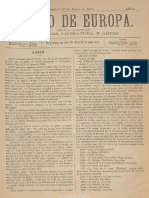 1877-Eco de Europa. 30-1-1877, n.º 3