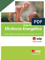 Guia prático da eficiência energética