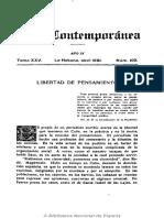 1921-Cuba contemporánea. 4-1921