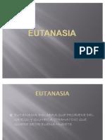 Eutanacia-Presentacion