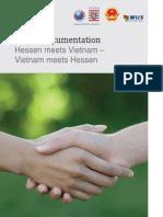 Dokumentation Hessen Meets Vietnam - Vietnam Meets Hessen