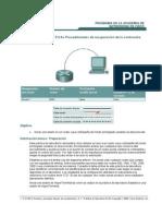 Restaurar El Password Del Router Cisco 1700