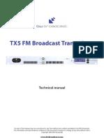 TX5 Manual